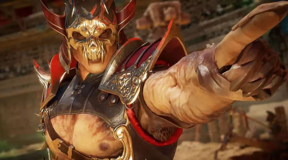 Mortal Kombat 11: How to Perform a Mercy